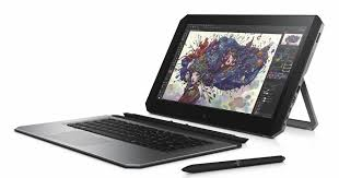 HP targets <b>creative</b> pros with powerful <b>2-in-1</b> mobile workstation