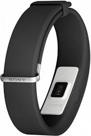 отзывы <b>Sony SmartBand 2</b> (<b>черный</b>)