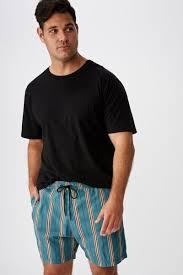 Men's Shorts, Denim, <b>Casual</b>, Boardshorts   <b>Cotton</b> On