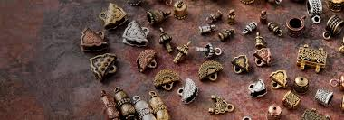 TierraCast Inc - Wholesale Beads and <b>Charms for Jewelry Making</b>