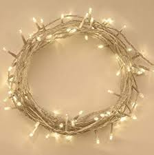 String Lights for Christmas Tree - Amazon.co.uk