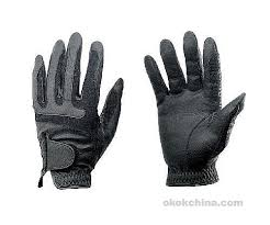 Item No. 011a- Trendsetter Golf Gloves- Helps to get your best grip, leading to your best swings. $7.99 pair