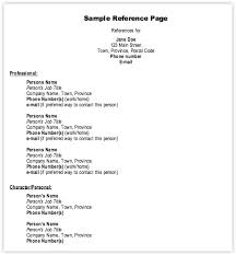 simple resume in ms word for sales manager with references and    example of resume references format sample chronological references   references resume