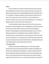 Bfa thesis