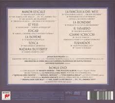 <b>Jonas Kaufmann</b>: <b>Nessun</b> Dorma - The Puccini Album