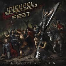 Revelation — <b>Michael Schenker Fest</b>. Слушать онлайн на Яндекс ...