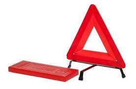 <b>Знак аварийной остановки</b> с <b>широким</b> корпусом AT-04-01 - купить ...