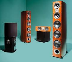 <b>Polk Audio RTi</b> A9 - исключительная динамика и детальность