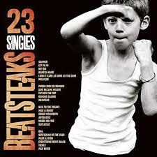 <b>BEATSTEAKS</b> | <b>23</b> Singles - Nuclear Blast