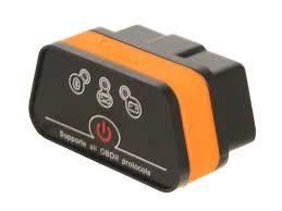 <b>Автосканер Emitron</b> Vgate iCar <b>Bluetooth</b> - Агрономоff