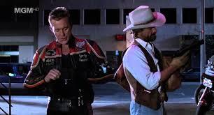 <b>Харлей Дэвидсон и</b> Ковбой Мальборо. Курок нужно нажимать ...