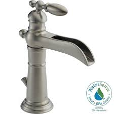 faucet open top spout this question is from victorian single hole single handle open channel