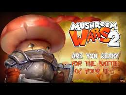 <b>Mushroom Wars 2</b>: RTS Tower Defense & Mushroom War - Apps on ...