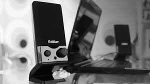 USB powered Speakers <b>M1250</b> - Edifier International