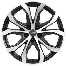 <b>Колесный диск Alutec W10X</b> 8x18/5x108 D70.1 ET45 Racing Black ...