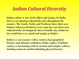 short essay on diversity in indian culture   kalinjicom short essay on diversity in indian culture   preservearticles com
