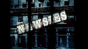 Image result for newsies on tour