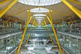 Aeroporto de Madrid-Barajas