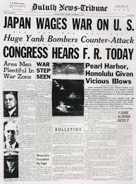 newspaper articles on pearl harbor attack images pearl harbor related item
