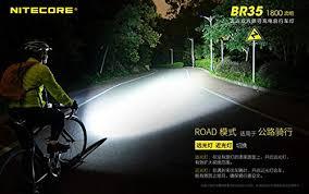 Buy White, Black : New Arrival 2018 <b>Nitecore BR35 CREE XM-L2</b> ...