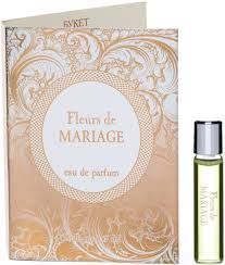 Sergio Nero <b>Fleurs de Mariage Парфюмерная</b> вода 5 мл