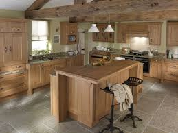 Rustic Farmhouse Kitchens Granite Countertops In Country Kitchens Cliff Kitchen