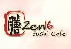 Bel Air | G19. Sunrise Roll (10 pcs) | All Menu ... - Zen 16 Sushi Cafe