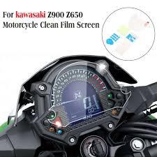 <b>Защитная пленка</b> для <b>приборной</b> панели Kawasaki Ninja650 Z650 ...