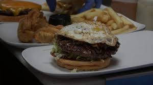 Crave Real Burgers: Colorado's Best Gourmet Burgers