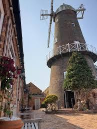 Гостевой дом The <b>Windmill</b> (Великобритания Скарборо) - Booking ...