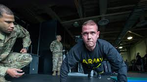 ACFT: The New <b>Army Combat</b> Fitness Test, formerly APFT   <b>Military</b> ...