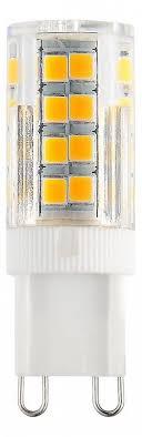 ELK_a039578 <b>Лампа светодиодная</b> G4 220В <b>7Вт</b> 4200K a039578 ...