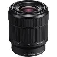 Купить <b>Объектив Sony FE</b> 28-70 mm f/3.5-5.6 OSS (<b>SEL2870</b>) в ...