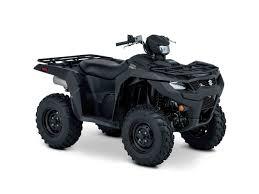 2019 <b>Suzuki</b> Kingquad <b>LT</b>-<b>A500XPS</b> | Motor Sports World