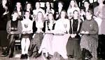 Nostalgia - Prize winners at Kesteven and Sleaford High School 1993