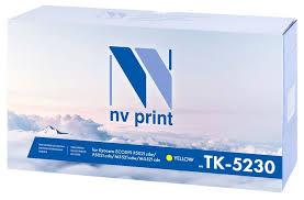 <b>Картридж</b> NVP NV-<b>TK5230Y</b>