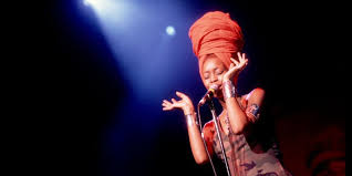 <b>Erykah Badu's Baduizm</b>: A Cultivation Of Wisdom Expressed ...