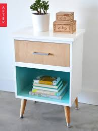 ideas bedside tables pinterest night: if you cant decide between a classic look or something more edgy we give you the perfect solution vintage furniture vintage gives you the best of both