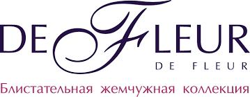<b>DE FLEUR</b> - LUXEPEARL.COM