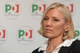 <b>Josefa Idem</b>, die in Deutschland geborene Ministerin für Sport und <b>...</b> - josefa-idem
