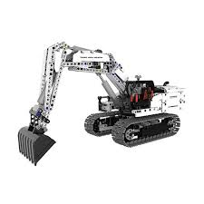 <b>Конструктор Xiaomi Mitu</b> Engineering Excavator купить в ...