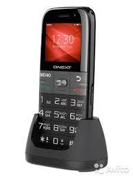 <b>Телефон onext</b> с большими кнопками <b>Care</b>-<b>Phone</b> 7 опт ...