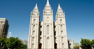 LDS Church changes policy about civil ceremonies and temple ...