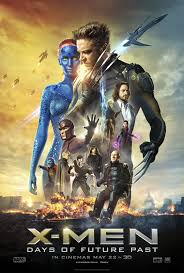 x-men: days of future past /x-men: budoucí minulost/