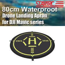 <b>STARTRC</b> 80cm Waterproof Pad Landing Apron 30cm Foldable for ...