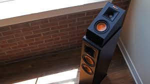 reference premiere floorstanding speakers klipsch reference premiere floorstanding speakers atmos