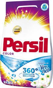 Купить <b>Стиральный порошок Persil Color</b> Свежесть от Vernel 3кг ...