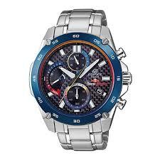 Наручные <b>часы CASIO EFR</b>-<b>557TR</b>-<b>1A</b> — купить в интернет ...