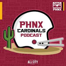 PHNX Arizona Cardinals Podcast