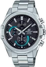 Наручные <b>часы Casio</b> Edifice <b>EFR</b>-<b>S567D</b>-<b>1AVUEF</b> — купить в ...